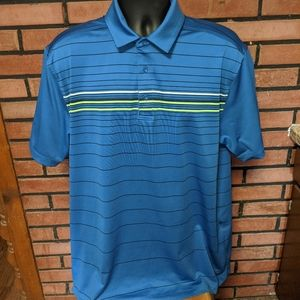 Under Armour Polo Men's XL Loose Fit